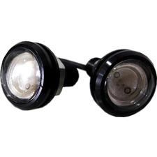 Race Sport Eagle Eye LED Custom Light (White)