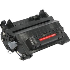 West Point MICR Toner Cartridge - Alternative for HP (CC364A) - Black