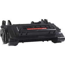 West Point MICR Toner Cartridge - Alternative for HP (CF281A) - Black