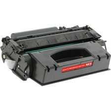 West Point MICR Toner Cartridge - Alternative for HP, Troy (02-81213-001, 53A, 53X, Q7553A, Q7553X, Q7553X(M), 02-81212-001, 2-81212-001, 2-81213-001) - Black