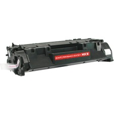 West Point MICR Toner Cartridge - Alternative for HP (05A, CE505A) - Black