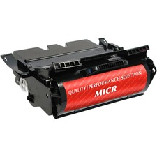 West Point MICR Toner Cartridge - Black