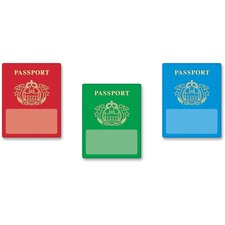 TEP 10980 Trend Passport Classic Accents TEP10980