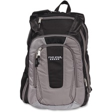 MEA 50156 Mead Five Star Best Backpack MEA50156