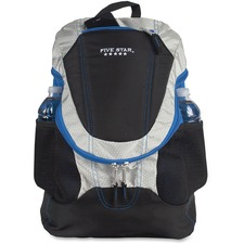 MEA 50070 Mead Five Star Better Backpack MEA50070