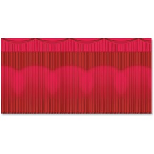 PAC 56695 Pacon Center Stage Design Bulletin Board Papers PAC56695