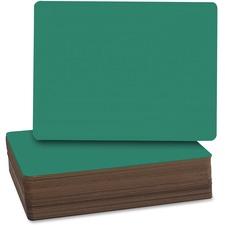 FLP 12109 Flipside Prod. Green Chalk Board Class Pack FLP12109