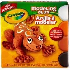 CYO 570400 Crayola Modeling Clay CYO570400