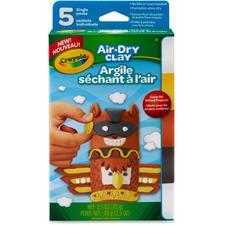CYO 572002 Crayola Air-dry Clay  CYO572002
