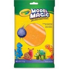 CYO 574436 Crayola Model Magic Modeling Material CYO574436