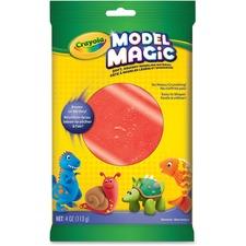 CYO 574438 Crayola Model Magic Modeling Material CYO574438