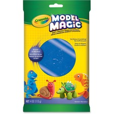 CYO 574442 Crayola Model Magic Modeling Material CYO574442