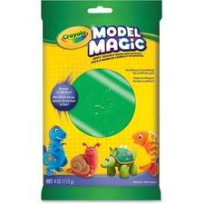 CYO 574444 Crayola Model Magic Modeling Material CYO574444