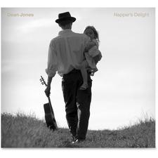 Flipside Dean Jones Napper's Delight CD