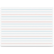 FLP 10034 Flipside Prod. Double-sided Dry Erase Board FLP10034