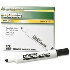 DIX 92107 Dixon Dry Erase Whiteboard Markers DIX92107