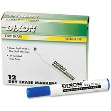 DIX 92108 Dixon Dry Erase Whiteboard Markers DIX92108