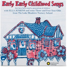 Flipside Early Early Childhood Songs