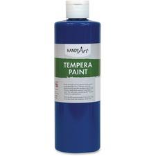HAN 201030 Handy Art 16 oz. Premium Tempera Paint HAN201030