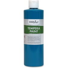 HAN 201035 Handy Art 16 oz. Premium Tempera Paint HAN201035