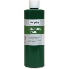 HAN 201045 Handy Art 16 oz. Premium Tempera Paint HAN201045