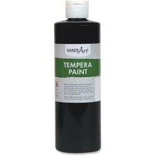 HAN 201055 Handy Art 16 oz. Premium Tempera Paint HAN201055
