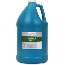 HAN 204035 Handy Art Premium Tempera Paint Gallon HAN204035