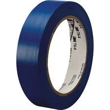 MMM 764136BLU 3M General-purpose 764 Color Vinyl Tape MMM764136BLU