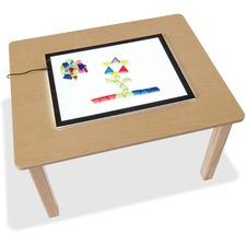 """Jonti-Craft Illumination Light Tablet - 11"""" x 17"""""""