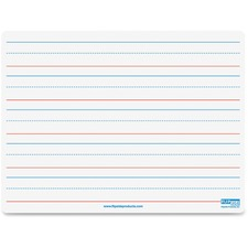 FLP 10076 Flipside Prod. Dbl-sided Magnetic Dry Erase Board FLP10076