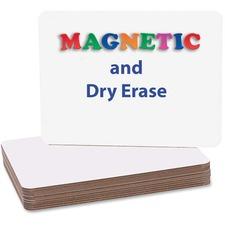 FLP 10125 Flipside Prod. Magnetic Plain Dry Erase Board FLP10125