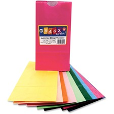 Hygloss Bright Color Bagz