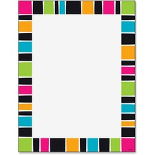 TEP 11428 Trend Stripe-tacular Groovy Design Terrific Papers TEP11428