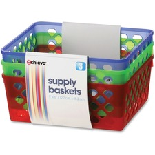 OIC 26203 Officemate Achieva Supply Baskets OIC26203