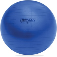 CSI BRT42 Champion Sports Blue Training/Exercise Ball CSIBRT42