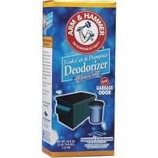 CDC 3320084116 Church & Dwight Arm/Hammer Trash Can Deodorizer CDC3320084116