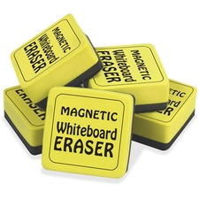 TPG 355 Pencil Grip Magnetic Whiteboard Eraser TPG355
