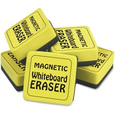 TPG 3552 Pencil Grip Magnetic Whiteboard Eraser Class Pack TPG3552