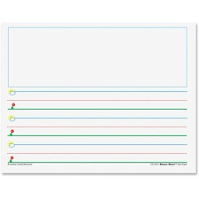 TCR 76513 Teacher Created Res. Smart Start K-2 Writing Paper TCR76513