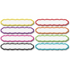 TCR 77206 Teacher Created Res. Dots Labels Magnetic Accents TCR77206