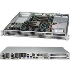 Supermicro 1028R-WMRT 1U Intel E5-2600 2XLGA 2011 2X2.5INCH Fixed 800W 1+1