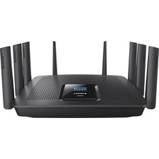 LNKEA9500 - Linksys Max-Stream EA9500 IEEE 802.11ac Ethernet Wireless Router