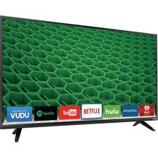 """VIZIO D D43-D2 43"""" 1080p LED-LCD TV - 16:9 - Black"""