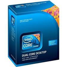 Intel-IMSourcing Intel Core i3 i3-4130 Dual-core (2 Core) 3.40 GHz Processor - Socket H3 LGA-1150Retail Pack