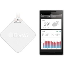 Beewi Smart Temperature & Humidity Sensor