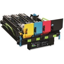 LEX 74C0ZV0 Lexmark CX725 Return Program Color Imaging Kit LEX74C0ZV0