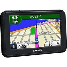 Garmin Drive 50LM Automobile Portable GPS Navigator - Portable, Mountable