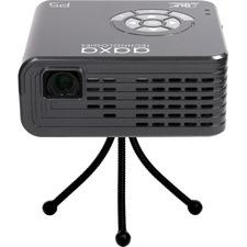 AAXA Technologies P5 DLP Projector - 720p - HDTV - 16:9