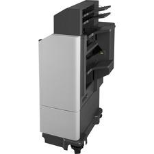 Lexmark CX825, CX860 Multi-Position Staple Punch Finisher (S-LV)