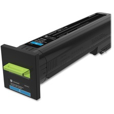 LEX82K1XC0 - Lexmark Original Toner Cartridge